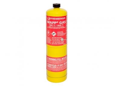 ROTHENBERGER MAPPGAS gaz 400g do palników 1''