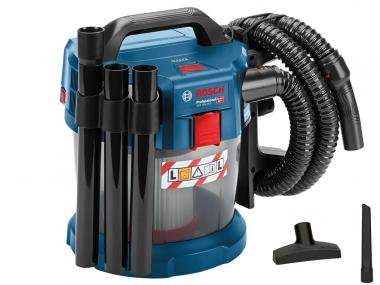 BOSCH GAS 18V-10 L odkurzacz akumulatorowy 18V