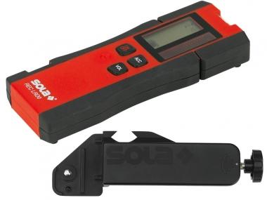 SOLA REC LRD0 odbiornik detektor laser