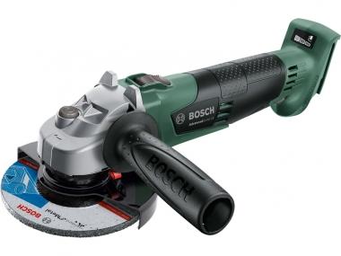 BOSCH AdvancedGrind 18 szlifierka kątowa 125mm 18V reg. obr.