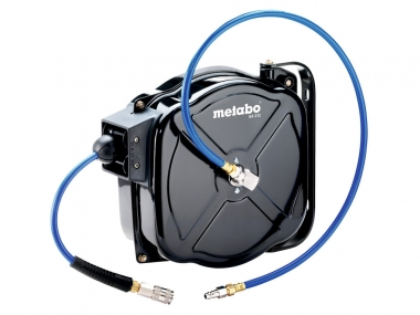 METABO SA 312 zwijadło pneumatyczne wąż 12m/8mm