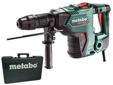 METABO KHEV 5-40 BL młot obrotowy SDS-MAX 8,7J