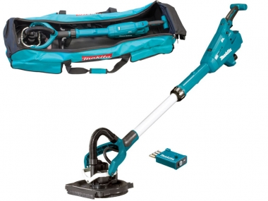 MAKITA DSL800ZU AWS szlifierka do gipsu 225mm 18V