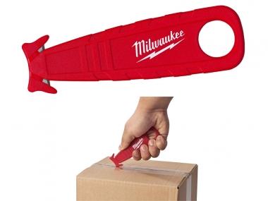 MILWAUKEE 48221916 podwójny nóż hak bezpieczny