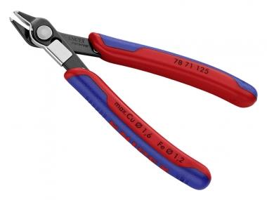 KNIPEX 7871125 szczypce do przewodów drutu