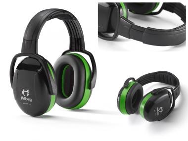 HELLBERG Secure1  nauszniki słuchawki ochronne