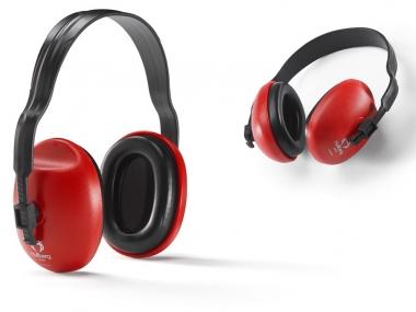 HELLBERG classic PoP  nauszniki słuchawki ochronne