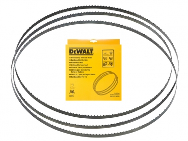 DeWALT DT8475 brzeszczot taśmowy 2215x6x0.6mm