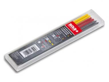 SOLA TLM ołówek automatyczny rysiki wkłady EMF