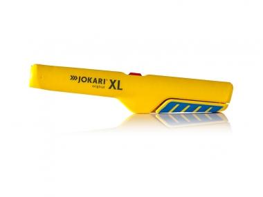 JOKARI XL 30125 nóż ściągacz izolacji kable 8-13mm