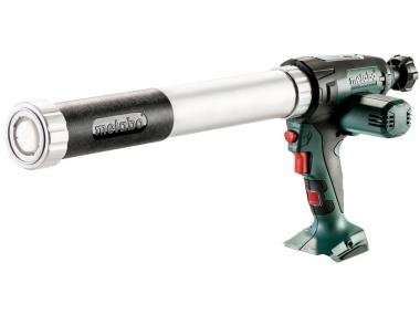 METABO KPA 18 LTX 600 pistolet do silikonu 18V