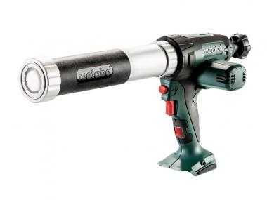 METABO KPA 18 LTX 400 pistolet do silikonu 18V