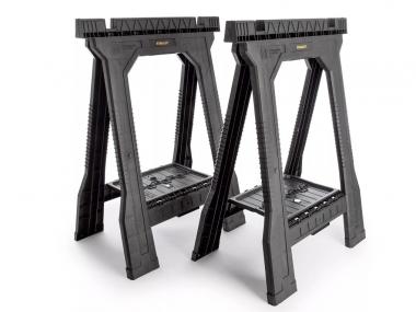 STANLEY 70-355 kobyłka stojak warsztatowy 2 sztuki - komplet