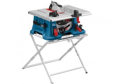 BOSCH GTS 635-216 + GTA 560 pilarka stołowa piła 216mm 1600W