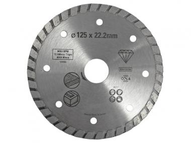 STANLEY STA38217 tarcza diamentowa do betonu 125mm