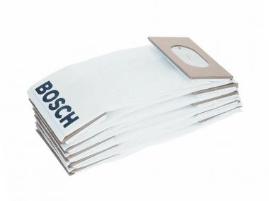 BOSCH worki papierowe do szlifierek GEX PSS GSS 10szt