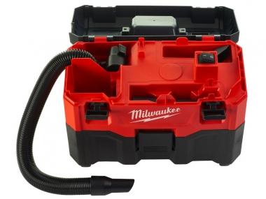 MILWAUKEE M18 VC2 odkurzacz akumulatorowy dmuchawa