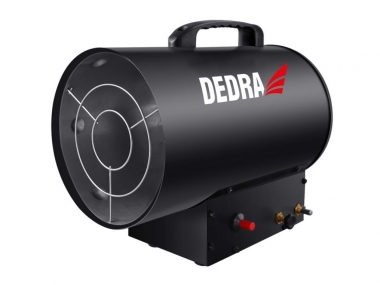 DEDRA DED9942 nagrzewnica gazowa 7-15kW