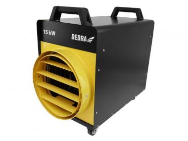 DEDRA DED9925E nagrzewnica elektryczna 15kW 400V