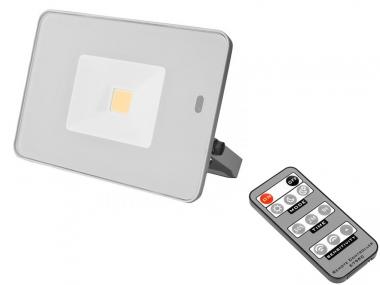 LIGHTWAY URZ3449 lampa LED z czujnikiem ruchu 20W 3000K ciepła