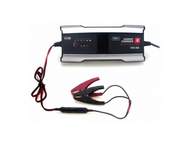 IDEAL EXPERT CHARGER 8 WiFi prostownik 12V