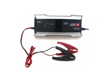IDEAL EXPERT CHARGER 15 WiFi prostownik 12V