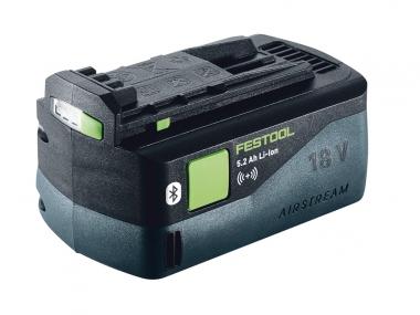 FESTOOL BP 18 Li 5,2 ASI akumulator 18V 5,2Ah Bluetooth