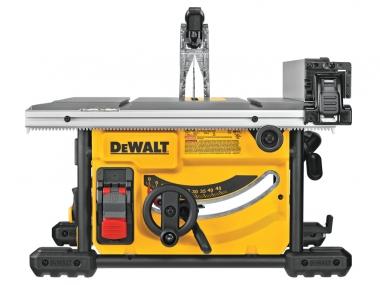 DeWALT DWE7485 pilarka stołowa piła 210mm 1850W