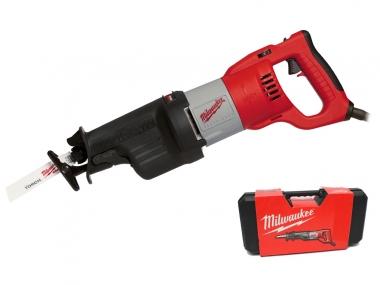 MILWAUKEE SSPE 1300 RX piła szablasta szablowa 1300W