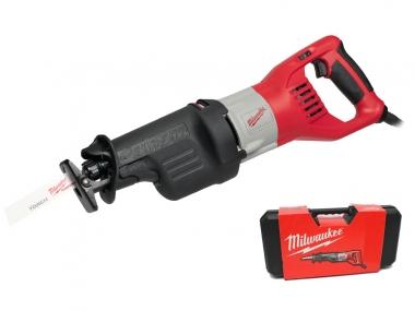MILWAUKEE SSPE 1300 SX piła szablasta szablowa 1300W