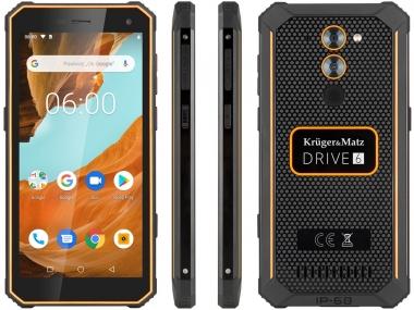 Kruger&Matz DRIVE 6 3/32GB KM0481 smartfon
