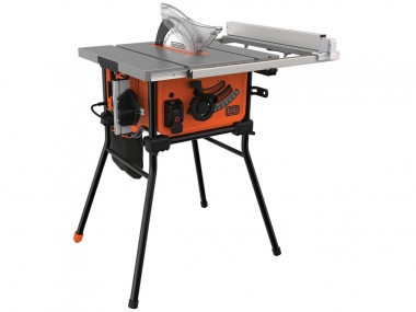 BLACK&DECKER BES720 pilarka stołowa piła 254mm 1800W