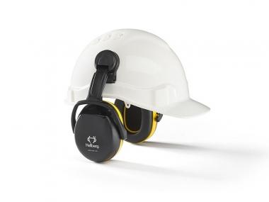 HELLBERG Secure 2 nauszniki słuchawki ochronne do kasku