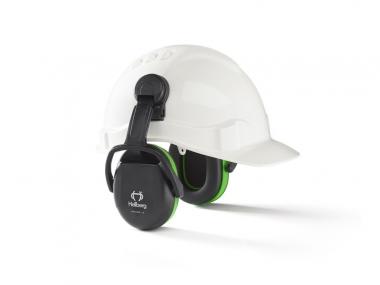 HELLBERG Secure 1 nauszniki słuchawki ochronne do kasku