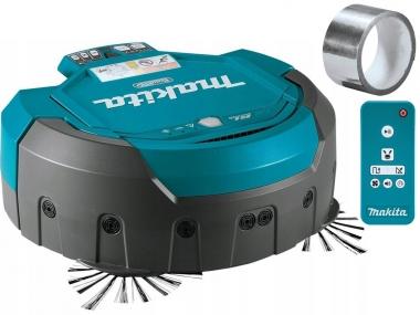 MAKITA DRC200Z odkurzacz automatyczny robot sprzątający 18V