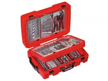 TENGTOOLS 14429-0103 walizka serwisowa z narzędziami 113 elementy