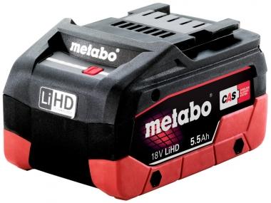 METABO akumulator 18V 5,5Ah LiHD oryginalny