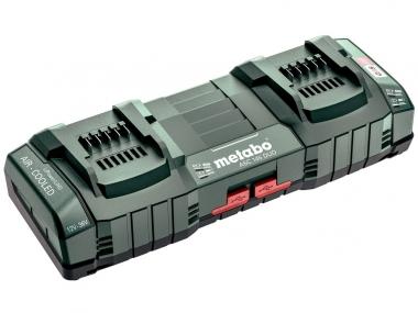 METABO ASC 145 DUO ładowarka akumulatorów 12-36 V