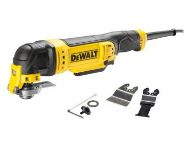 DEWALT DWE315SF narzędzie wielofunkcyjne 300W