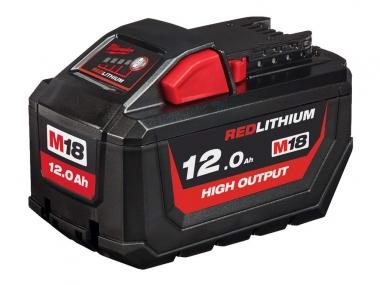 MILWAUKEE akumulator M18HB12 18V 12,0Ah Li-Ion