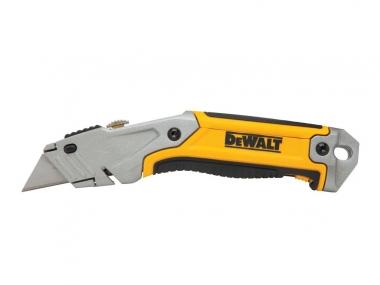 DeWALT DWHT10046-0 nóż składany ostrze trapez