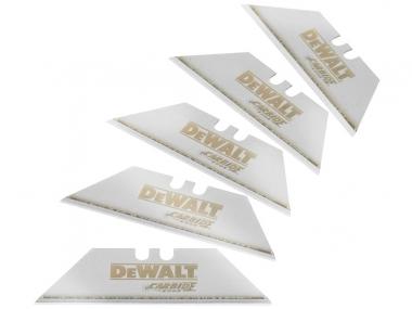 DeWALT DWHT0-11131 ostrza trapezowe z węglików x5 zestaw