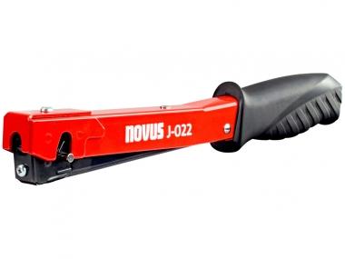 NOVUS J-022 zszywacz udarowy młotkowy taker H 4-6mm