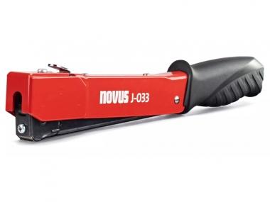 NOVUS J-033 zszywacz udarowy młotkowy taker G 6-10mm