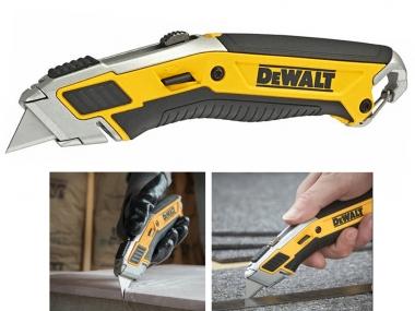DeWALT DWHT0-10295 nóż ostrze chowane trapezowe