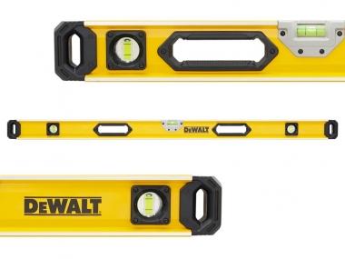 DeWALT DWHT0-43248 poziomica aluminiowa 120cm